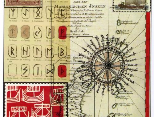 Bettina Forget - Somnium Runes
