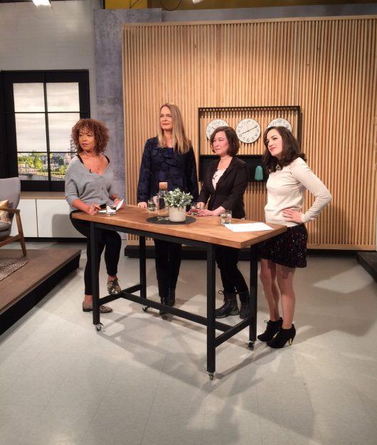 MaTV Montrealite show